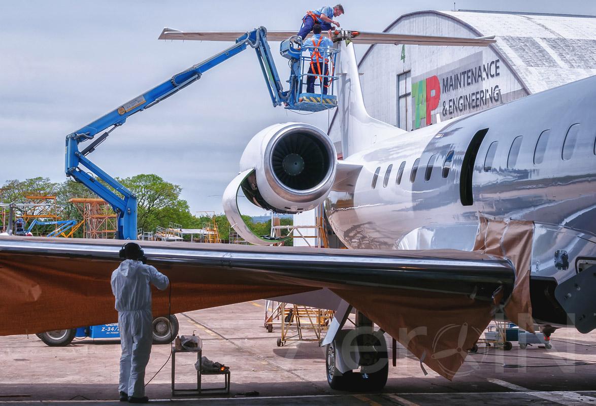 TAP Manutenção e Engenharia Brasil: Excelência por Vocação