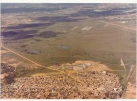 1947 - terreno da Base