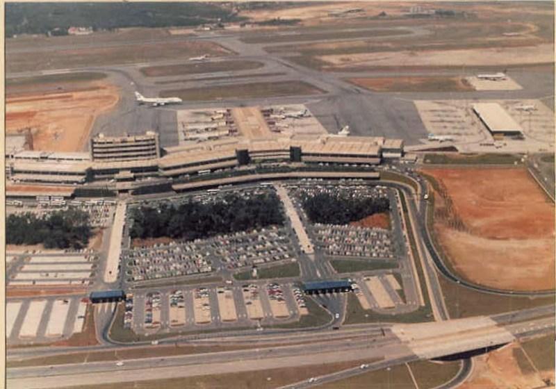 1989  Inauguracao Pista 2