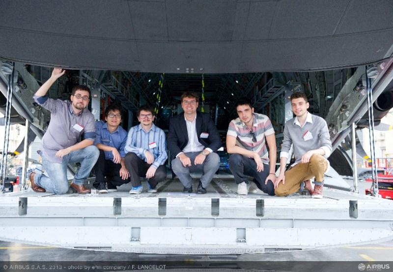 Equipe LEVAR-USP foi a campeã da edição anterior.