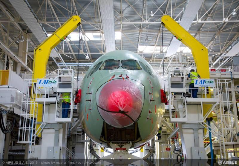 imagem: Airbus