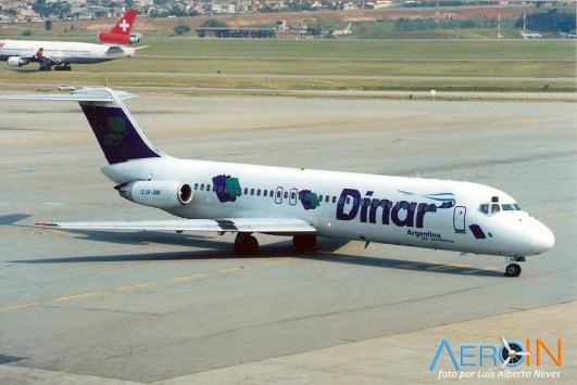 DINAR DC 9 LV -ZXE
