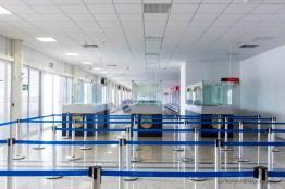 Terminal 3 - Sala de Embarque 02