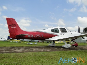 Aeroleme 2015 PR-CEZ