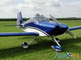 Aeroleme 2015 PT-ZOI 01