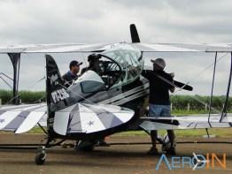 Aeroleme 2015 PT-ZSB 01