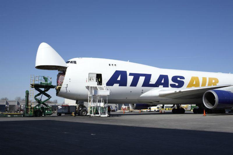 Atlas5