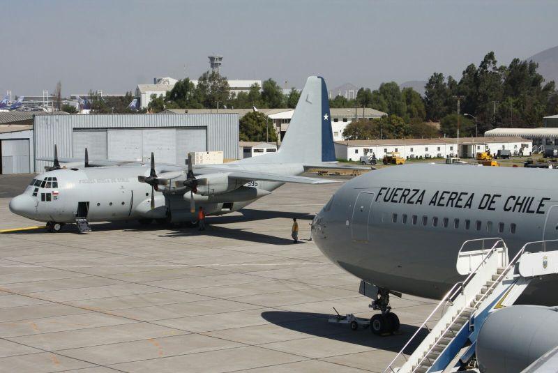 C-130 767 FACH