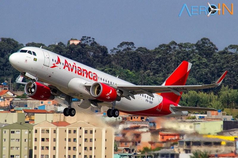 Avianca302