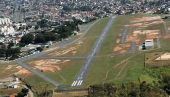 Spotters Mineiros e Infraero realizam o 1º Spotter Day no Carlos Prates.