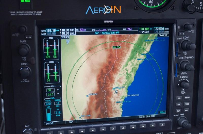 G1000 Range Alcance Bell 407