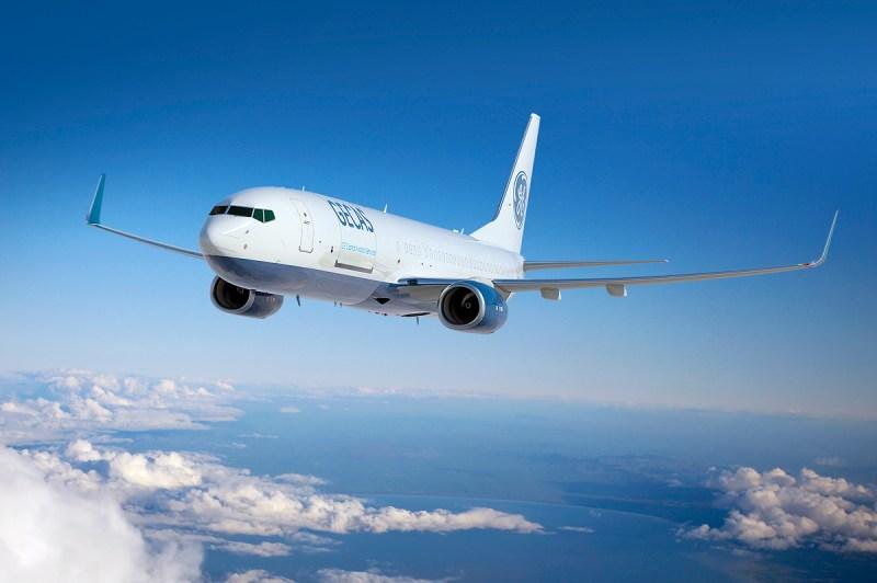 737-800 GECAS Cargo 737F 737BCF BCF 737-800F 737-800BCF