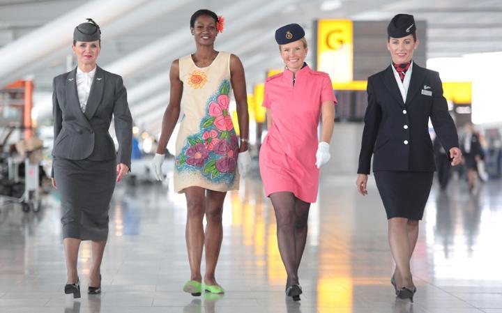 Crédito: British Airways / Nick Morrish