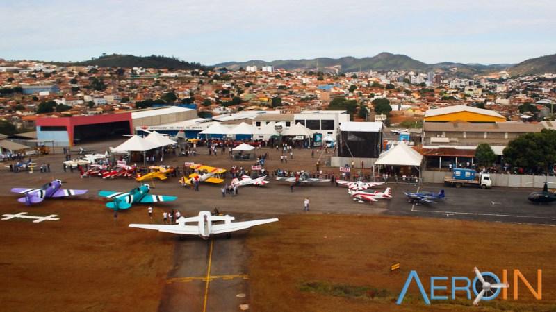 AeroRock 2016_Overview