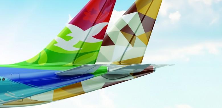 Air Seychelles Etihad