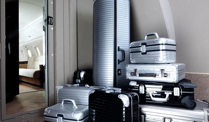 Legacy 650 Baggage Capacity