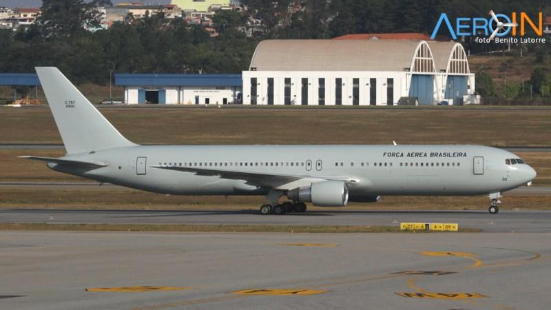 Boeing 767 FAB