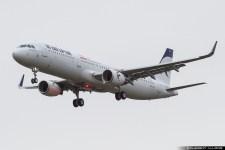 Airbus A321 Iran Air