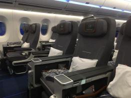 Lufthansa PremiumEconomy A350 3