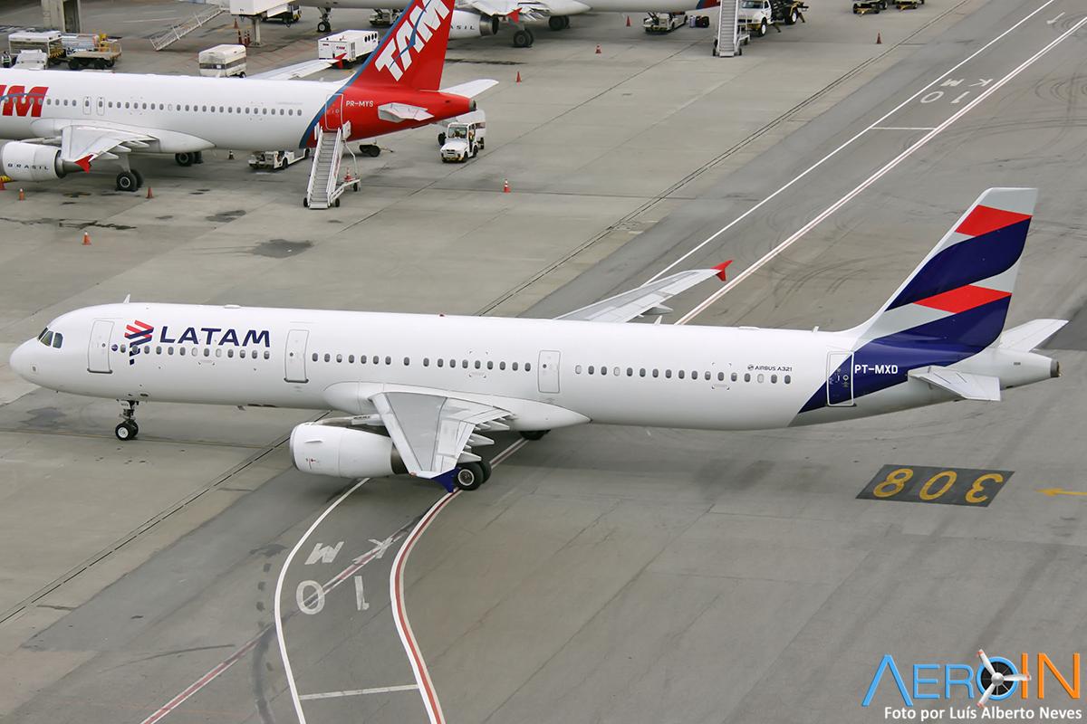 LATAM Brasil implementa novos perfis de tarifa e cobrança da primeira bagagem.