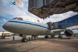 air china 787-9