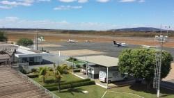 Infraero Aeroporto de Montes Claros