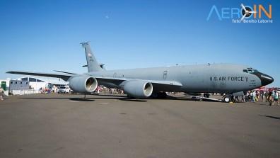 KC-135R da USAF