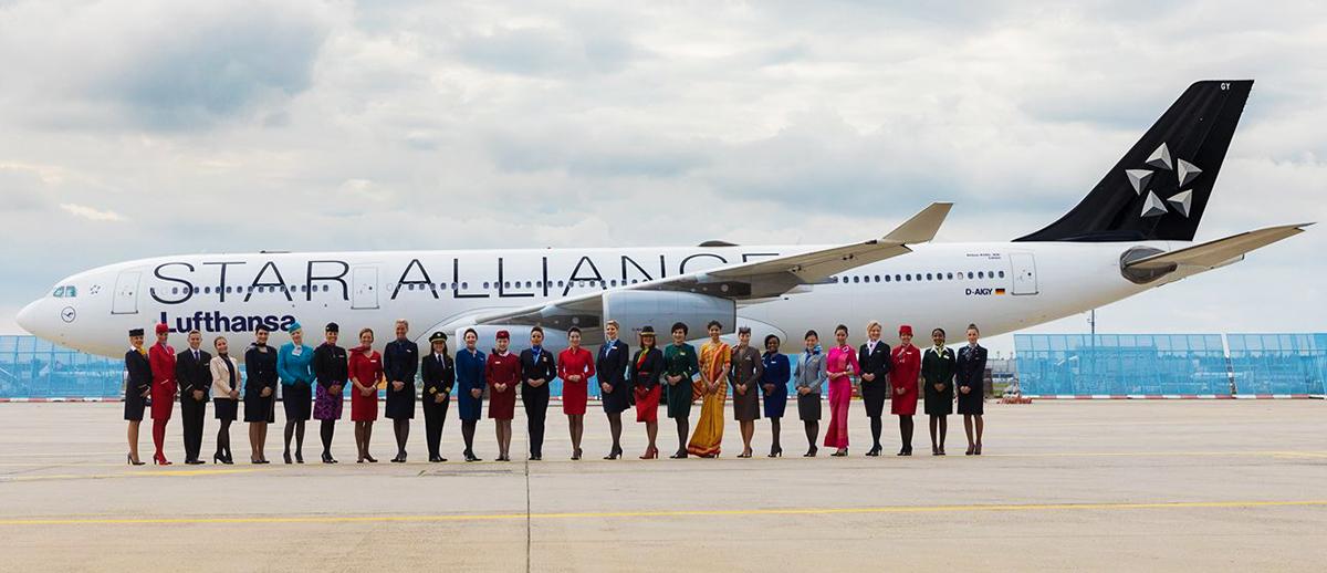 Star Alliance leva o título de Melhor Aliança em prêmio internacional