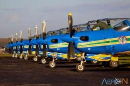 AeroFest Araras 2017 05 Fumaça EDA