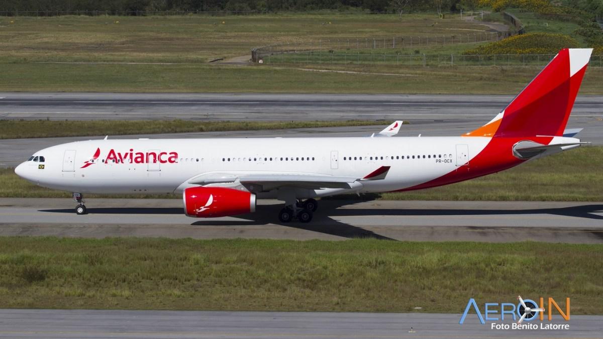 Prestes a iniciar voos para Miami, Avianca é eleita a melhor entre as brasileiras.