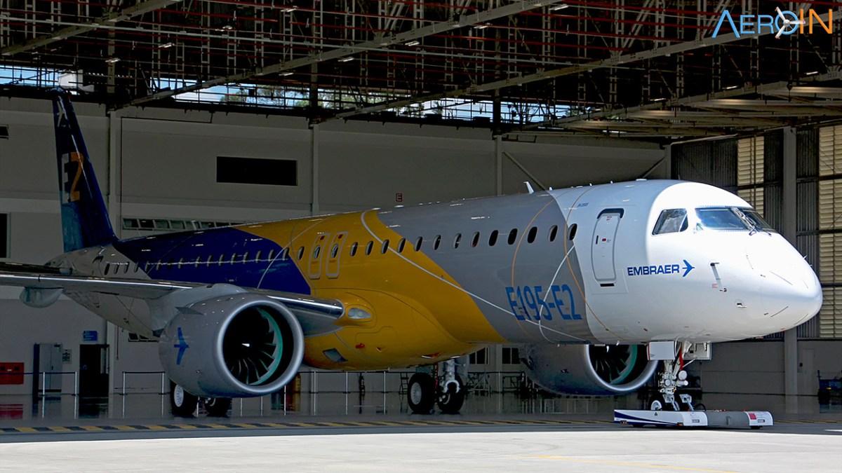 Instituto Embraer abre processo seletivo para as unidades do Colégio Embraer.