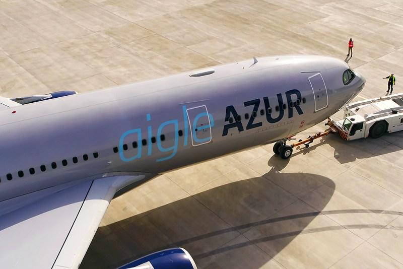 Aigle Azur A330