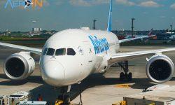 Avião Boeing 787-8 Air Europa