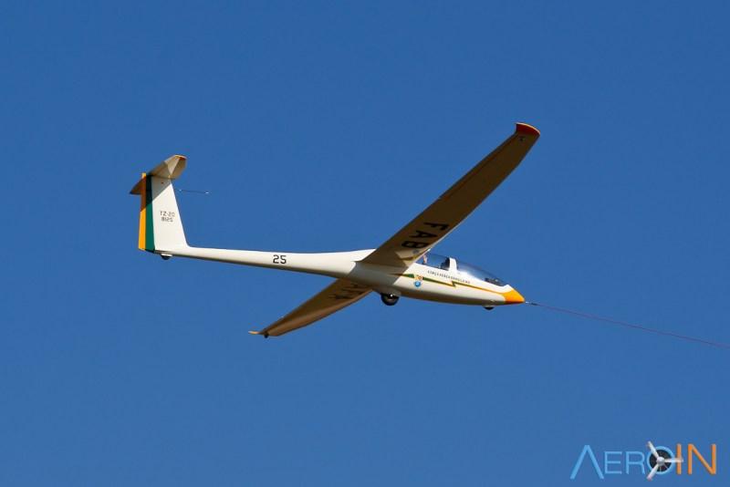 Avião Planador