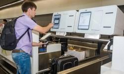 Despacho de bagagem automatizado Aeroporto de Brasília Inframerica