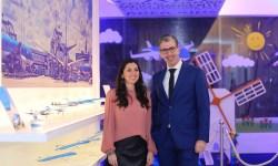KLM Pop Up Store Júlia Medeiros e Seth van Straten