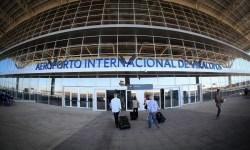Terminal Aeroporto Internacional de Viacopos
