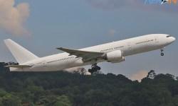 Avião Boeing 777