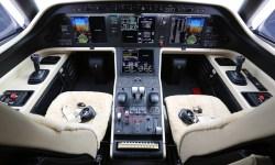 Avião Embraer Praetor 600 Executivo