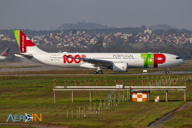 A330neo TAP