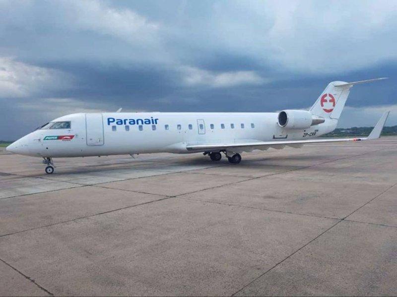 Companhia aérea paraguaia anuncia voos para o Rio de Janeiro