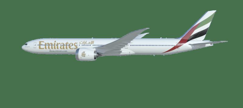 777X Emirates