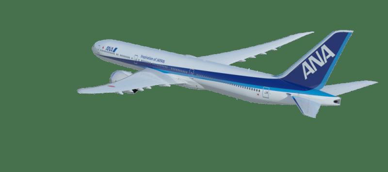 777X ANA