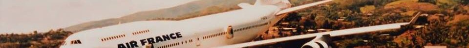 Air France 747-400 Runway Overrun