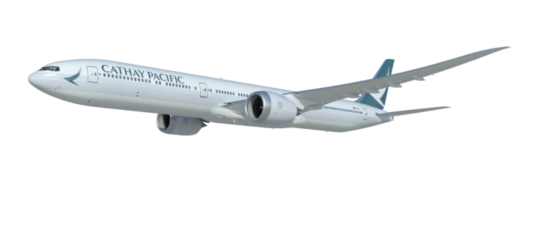 777X Cathay