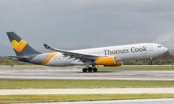 Avião Airbus A330 Thomas Cook