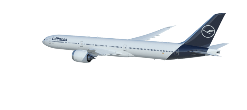 777X Lufthansa