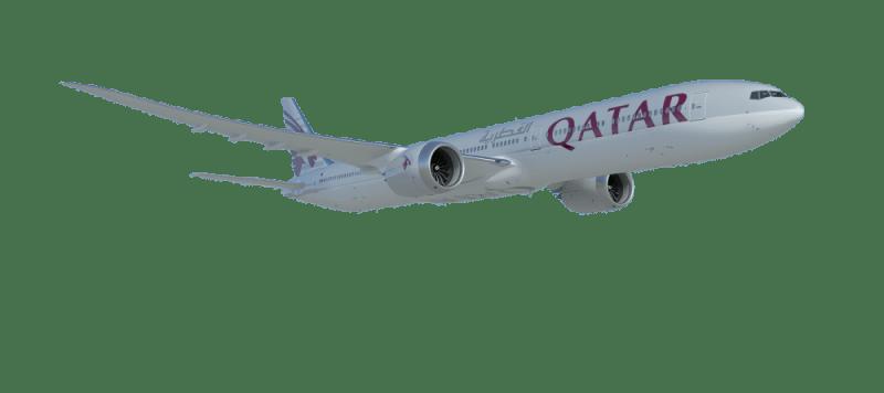 777X Qatar