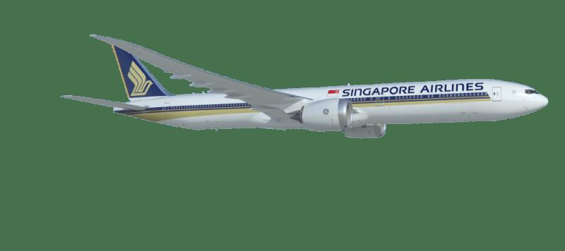 777X Singapore
