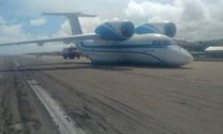 Mars Avia An-74T-100 EK-74008 Mogadishu
